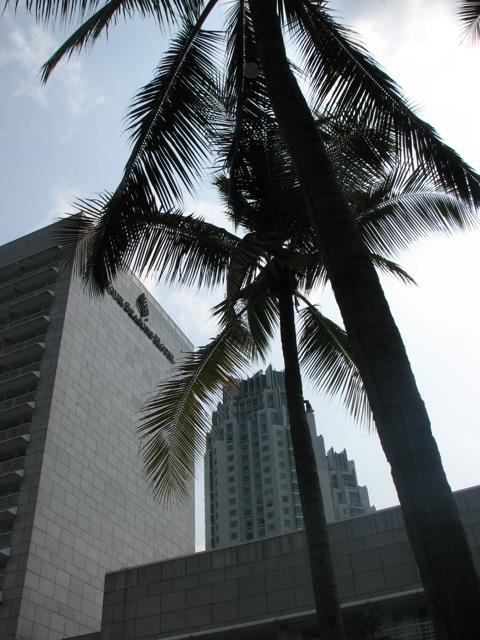 Brunch At Four Seasons Hotel Jakarta