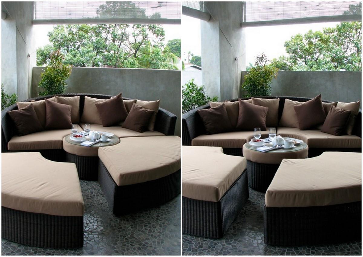 Project koi v koi kemang patio furniture chuzai living for Koi furniture