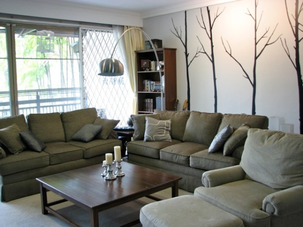 wednesday wall2wall new arc lamp for our living room. Black Bedroom Furniture Sets. Home Design Ideas