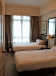 Great World Serviced Apartment 501