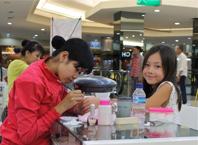 Japanese Nail Bandung3