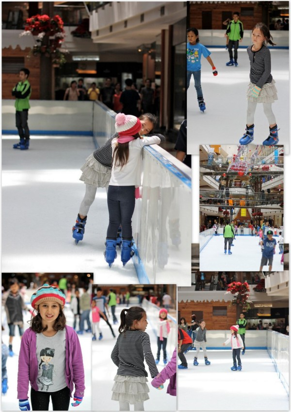 Pondok Indah Mall 2 Ice Skating2
