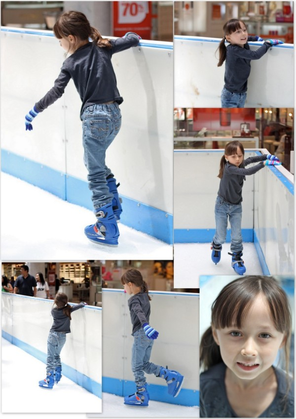 Pondok Indah Mall 2 Ice Skating3