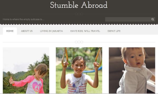 featured on stumble abroad
