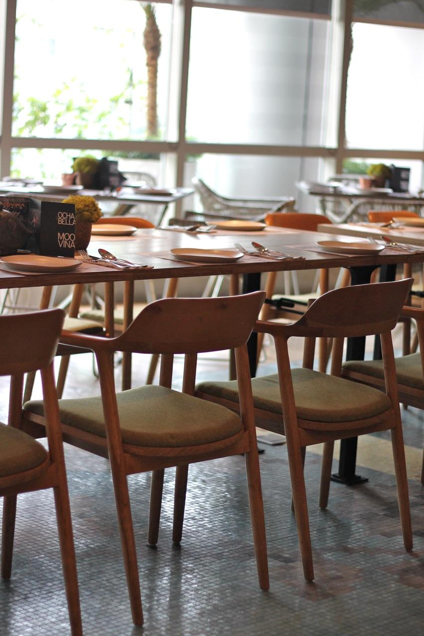 Friday finds le jardin moovina french restaurant for Restaurant jardin thai
