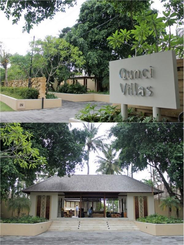 Qunci Villas1