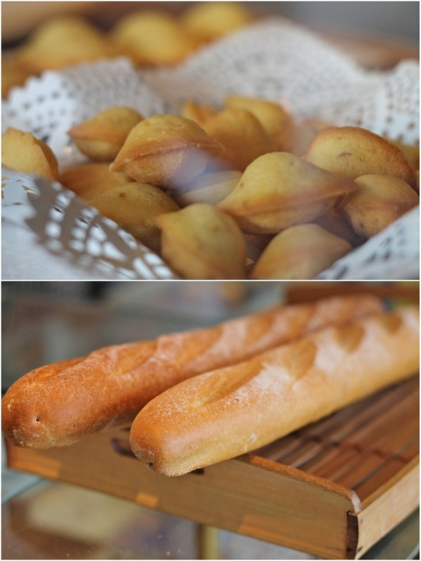 Authentique French Bakery
