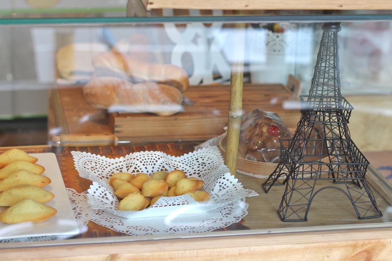 Authentique French Bakery Kemang Jakarta Chuzai Living
