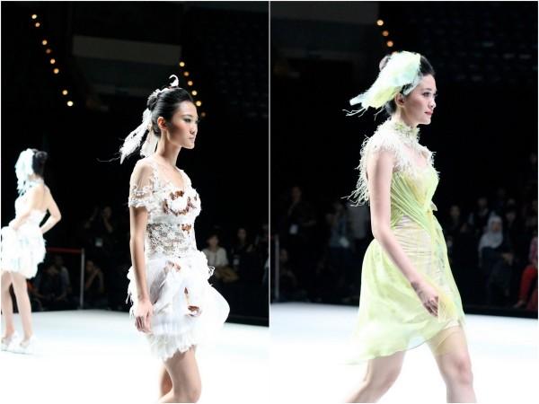 Tiket Jakarta Fashion Week