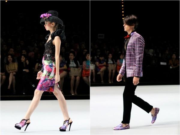 Monday mode indonesia fashion week 2013 ivan gunawan chuzai jakarta fashion week 201312 stopboris Gallery