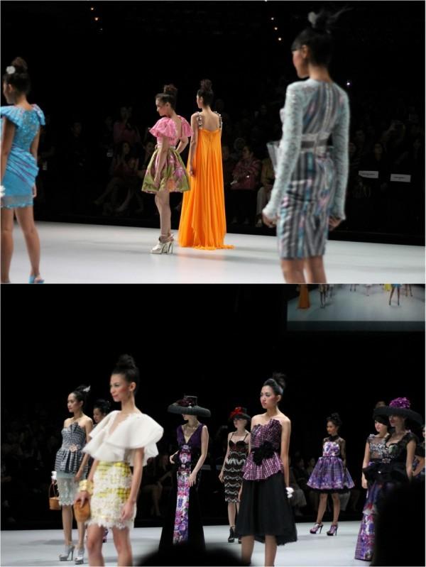 Monday mode indonesia fashion week 2013 ivan gunawan chuzai jakarta fashion week 201316 stopboris Images