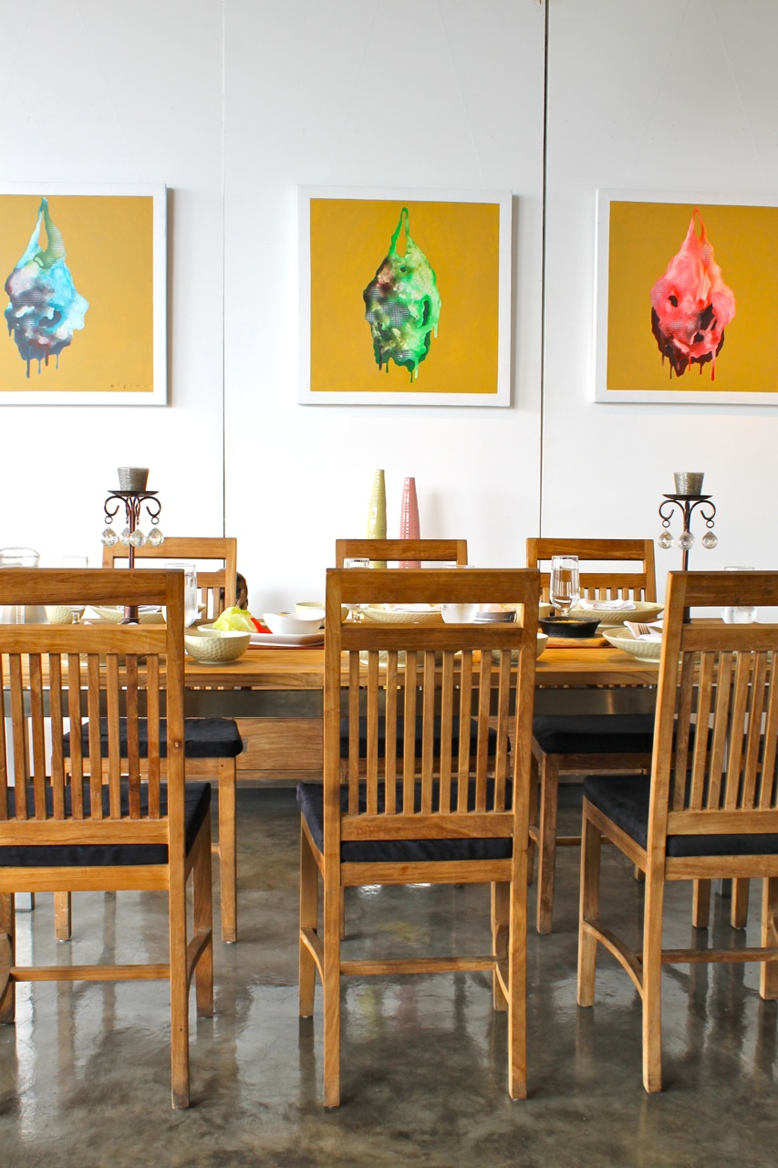 Project KOI XV Acapulco Dining Table amp Sledge Dining  : koi dining set05 from www.chuzailiving.com size 853 x 1280 jpeg 249kB