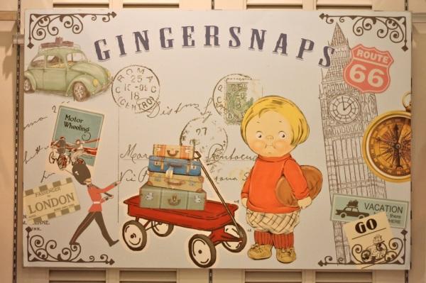 Gingersnaps52