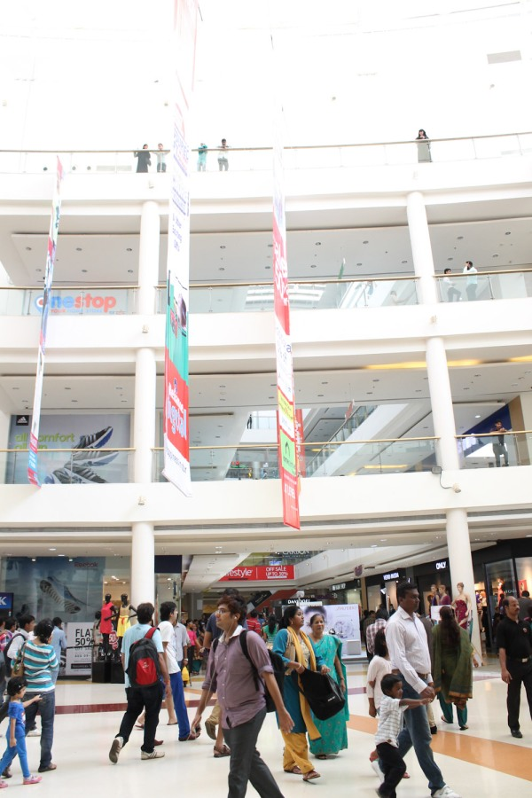 R-City Mall Mumbai-1