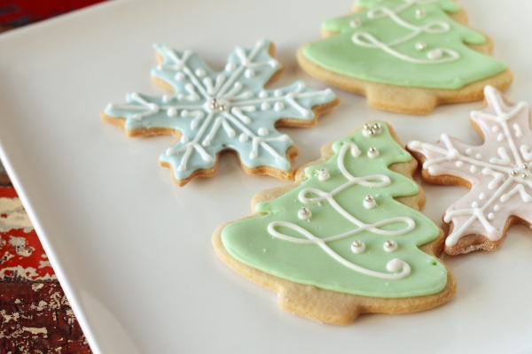 Holiday Icing Cookies TH Bakes-2