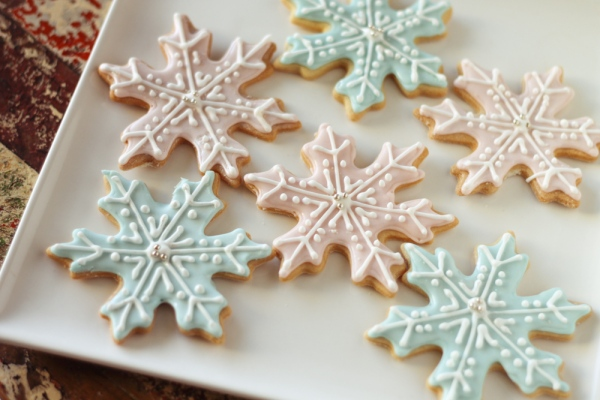 Holiday Icing Cookies TH Bakes-6