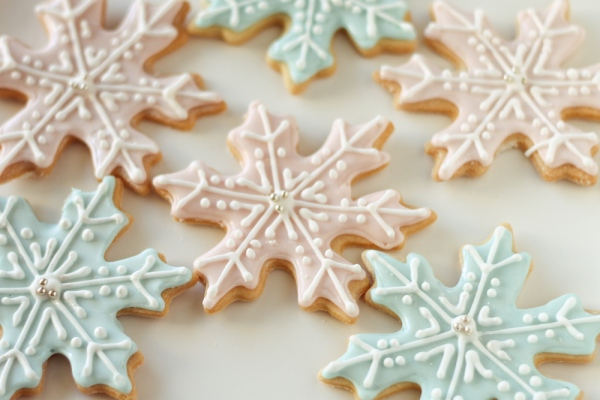 Holiday Icing Cookies TH Bakes-7