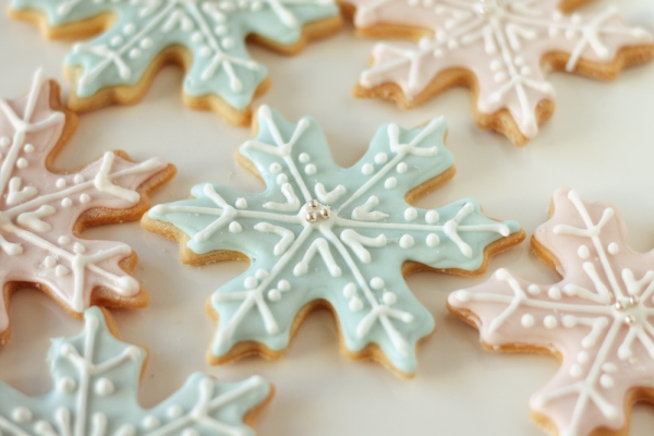 Holiday Icing Cookies TH Bakes-8