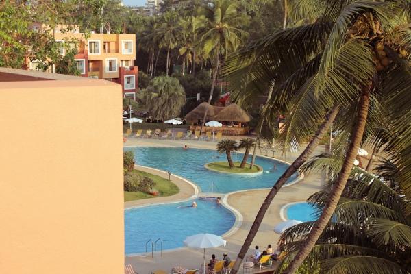 Cidade de Goa-2