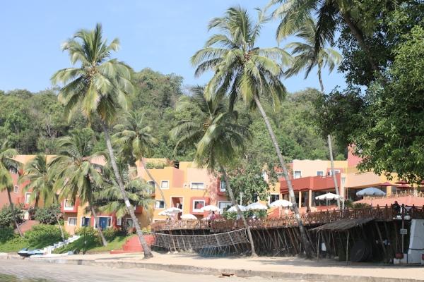 Cidade de Goa-38