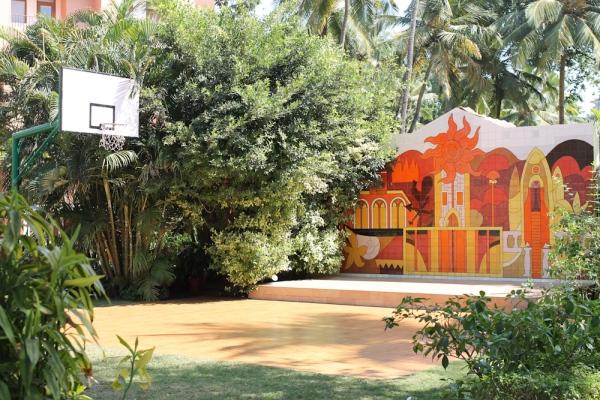 Cidade de Goa-49