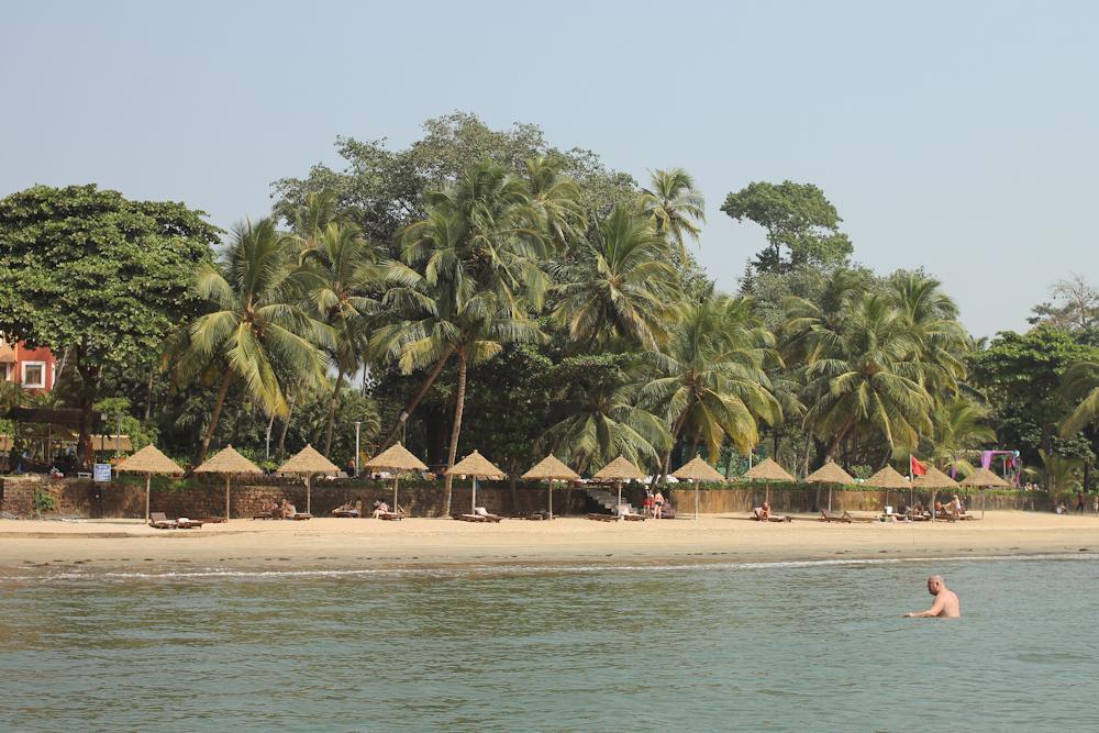 Vacation in Goa, India - Chuzai ☆ Living