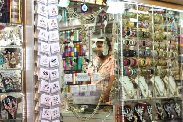 Santacruz Sari Shopping-3