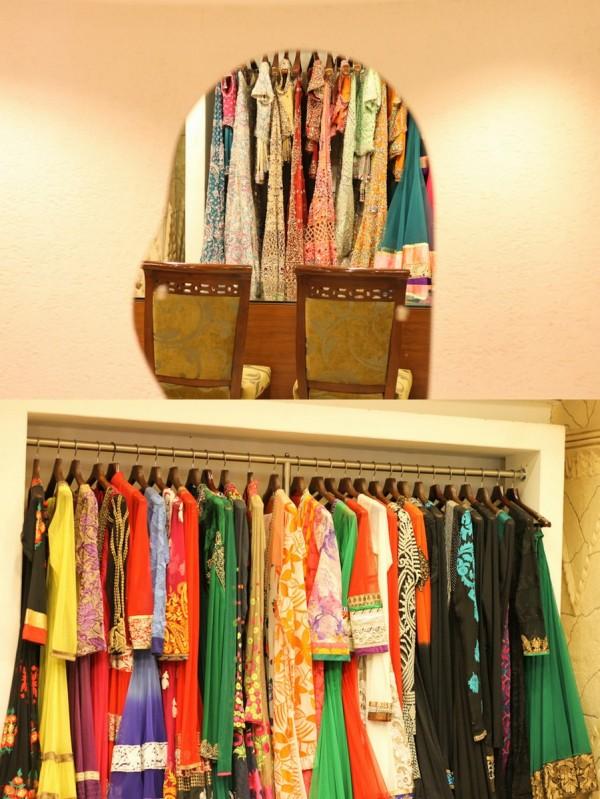 Santacruz Sari Shopping2