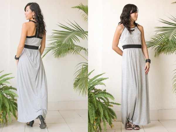 AND gray dress3