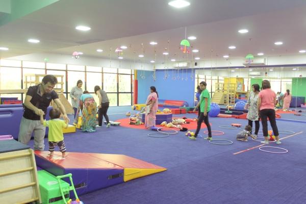 My Gym Bandra Mumbai-3