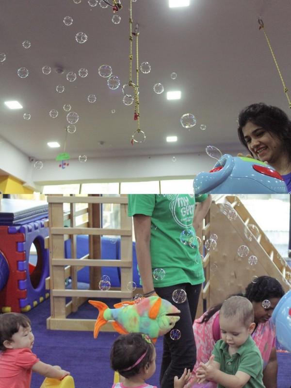 My Gym Bandra Mumbai6