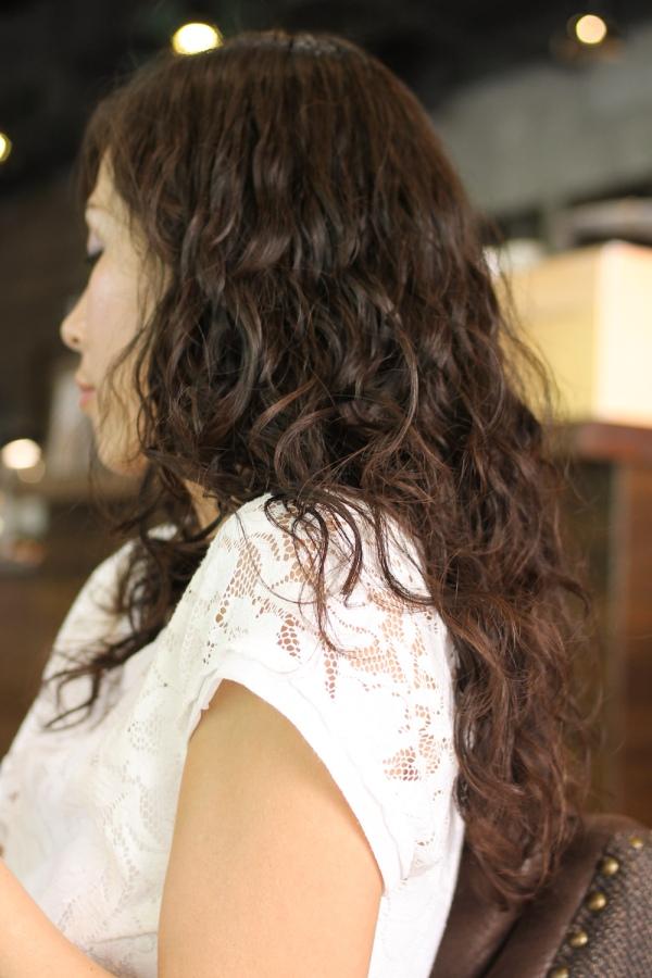 Saks Hair Salons: SAKS Hair Salon ☆ First Haircut & Perm In Mumbai, India