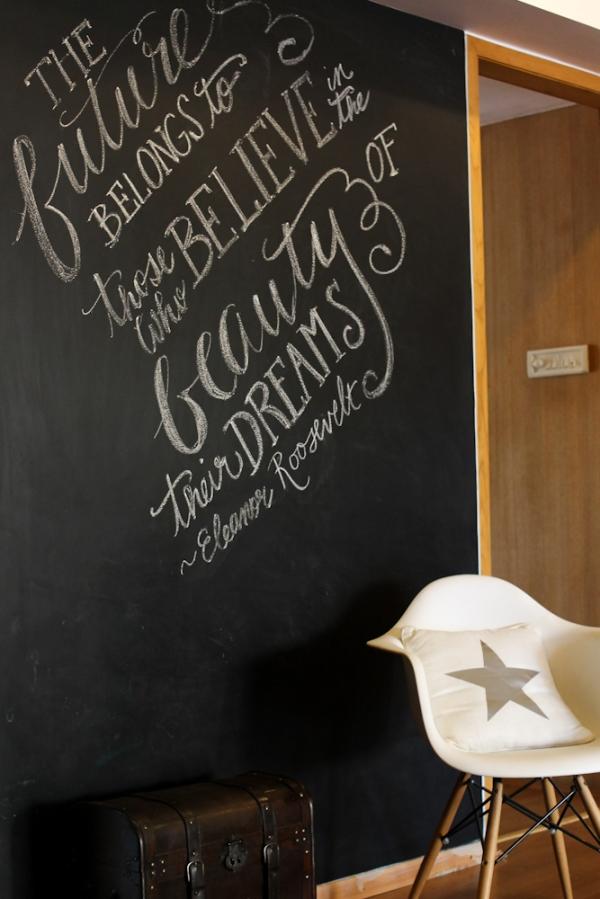 Chalkboard Eleanor Roosevelt-3