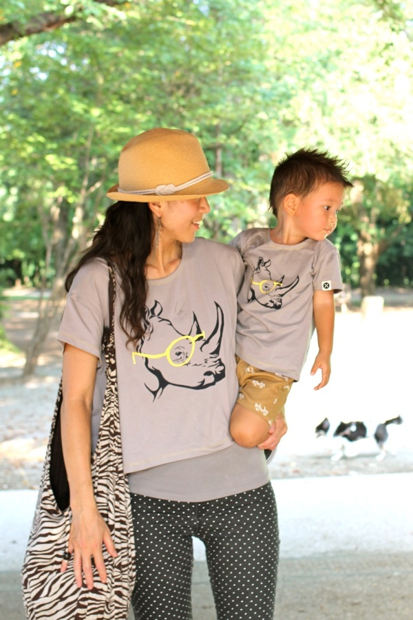 Le Petit Society Safari Shirts21
