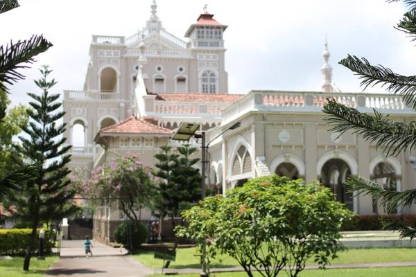 Aga Khan Palace Pune-2