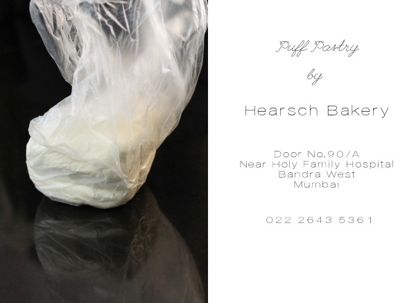 J Hearsch Bakery Puff Pastry c