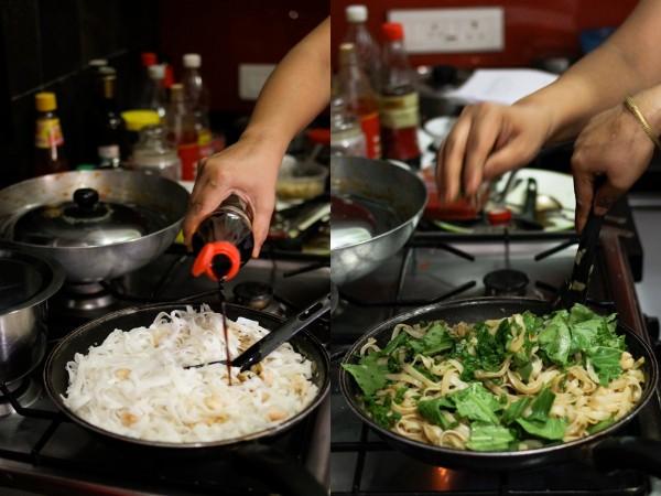 Vandana Thai Cooking Class Mumbai1