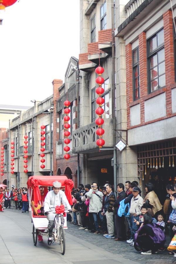 National Center For Traditional Arts Yilan Taiwan-19