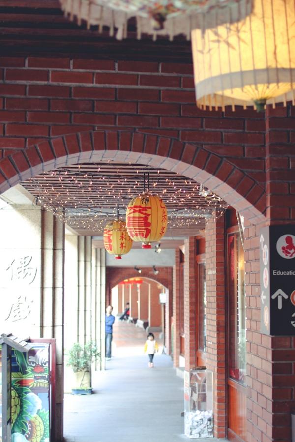 National Center For Traditional Arts Yilan Taiwan-29