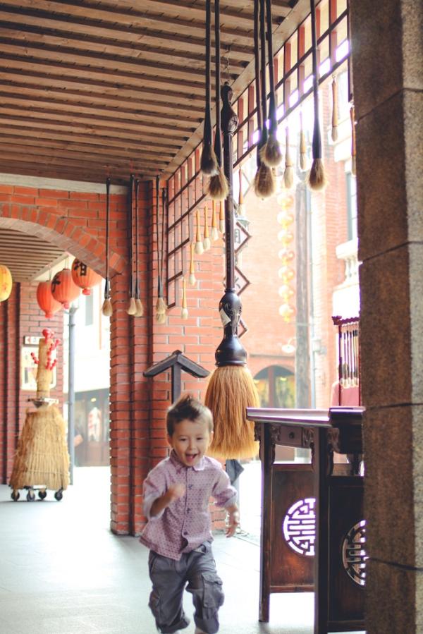 National Center For Traditional Arts Yilan Taiwan-37
