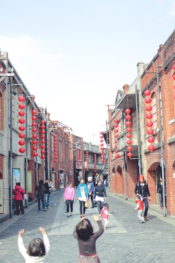 National Center For Traditional Arts Yilan Taiwan-40