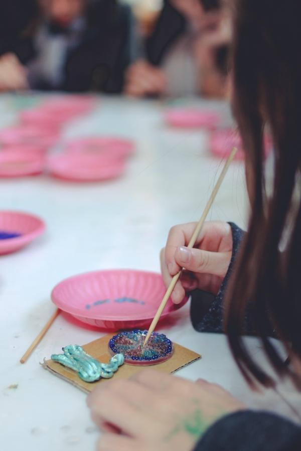National Center For Traditional Arts Yilan Taiwan-42