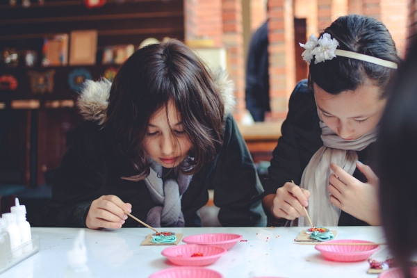 National Center For Traditional Arts Yilan Taiwan-43