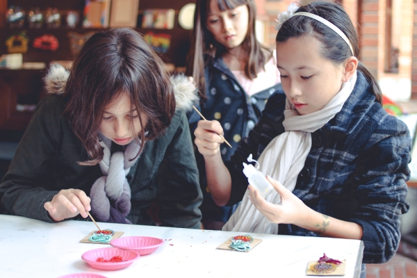 National Center For Traditional Arts Yilan Taiwan-44