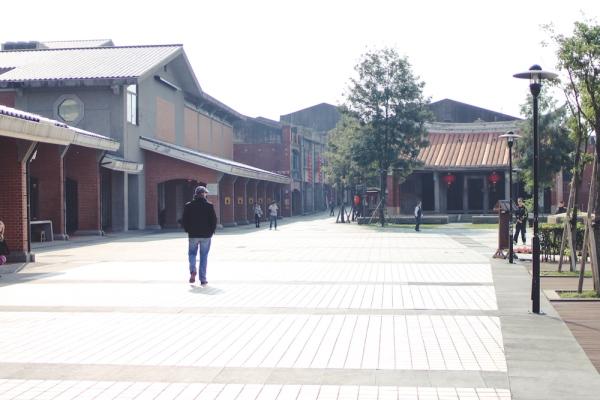 National Center For Traditional Arts Yilan Taiwan-9